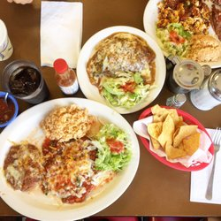 El Zacatecano Restaurant 1 -- Salinas
