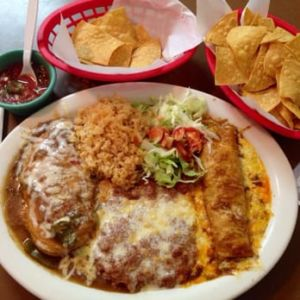El Zacatecano Restaurant 2 -- Salinas