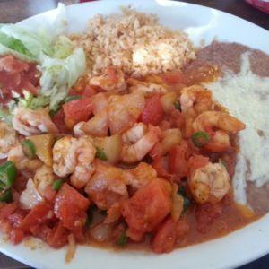 El Zacatecano Restaurant 3 -- Salinas