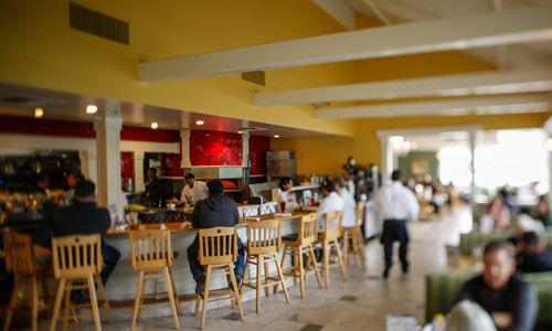 Elli\'s Great American-Restaurant- Salinas