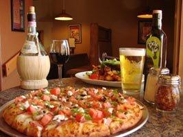 Gino\'s Fine Italian Food 11