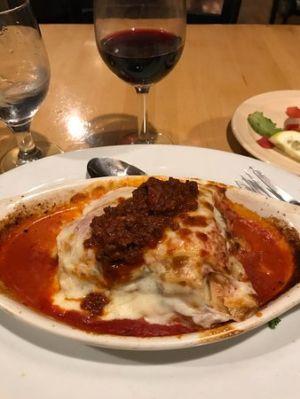 Gino\'s Fine Italian Food 2