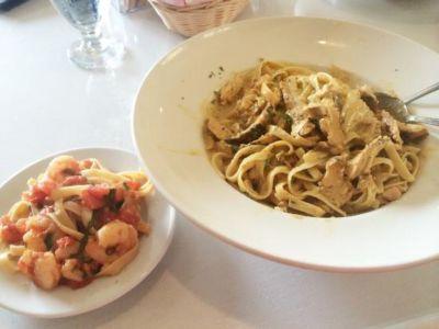 Gino\'s Fine Italian Food 7