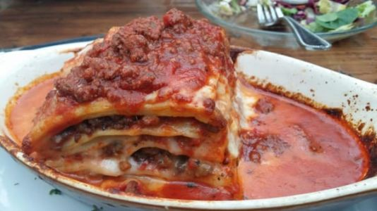 Gino\'s Fine Italian Food 9