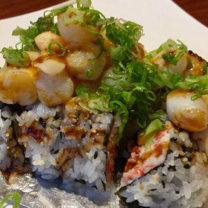 Kokoro Sushi-Salinas