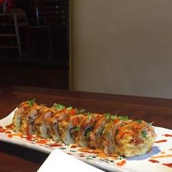 Koroko Sushi Restaurant Salinas-1