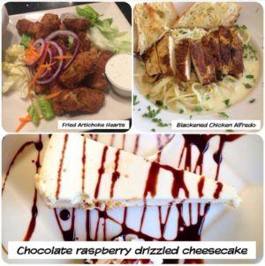 Village Restaurant Salinas - 2