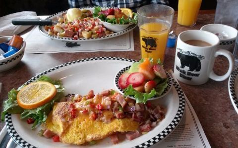 Denver-omelette-black Bear Diner-salinas