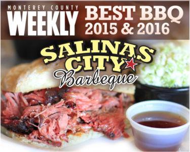 Salinas-city BBQ